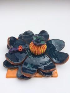 Morgane Salmon Ceramics Strasbourg